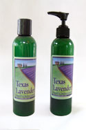 Lavender Lotion made with shea butter hand and body lotion